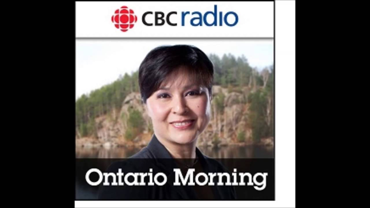 CBC Radio News – Simcoe County Compassion Dogs