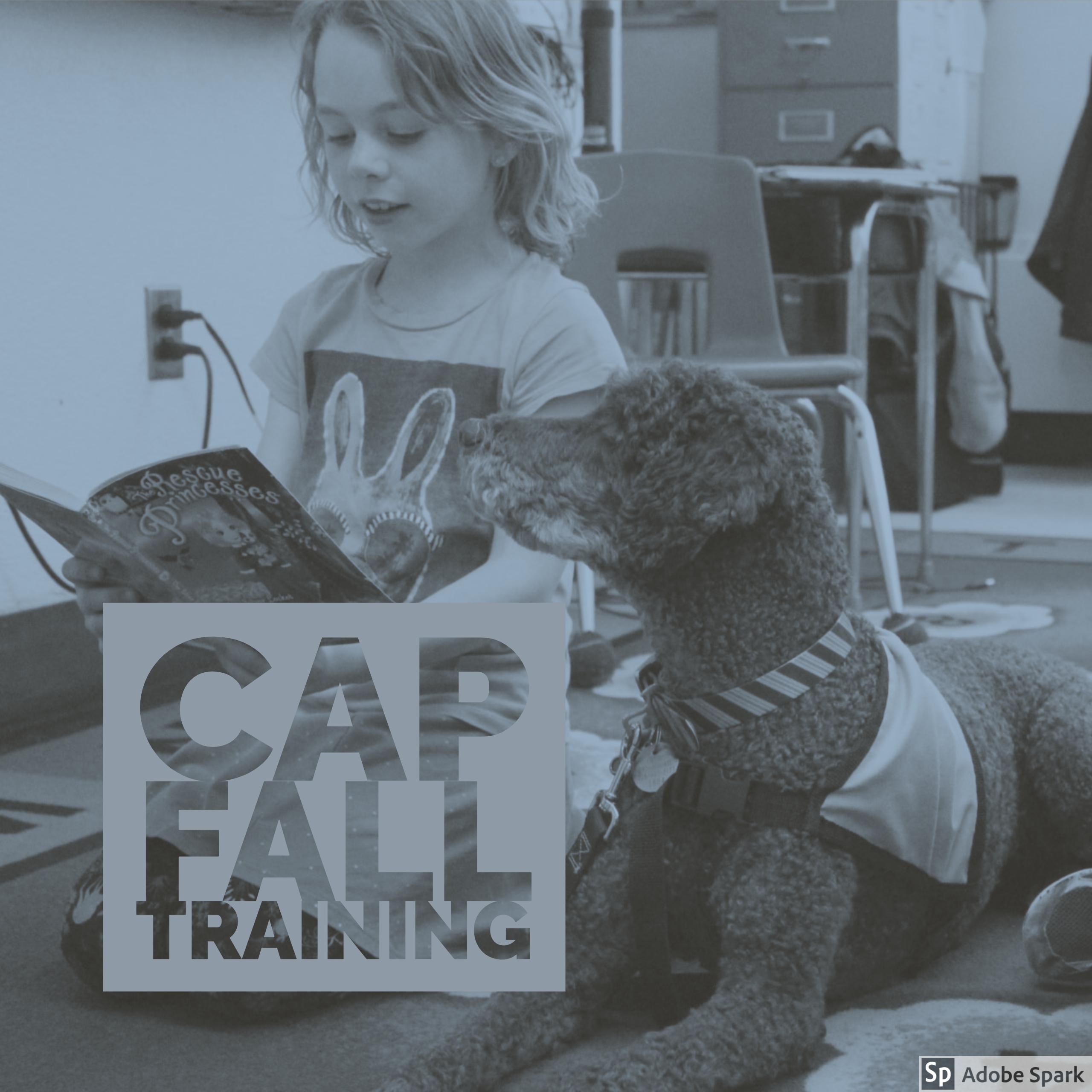 CAP Program Fall Training